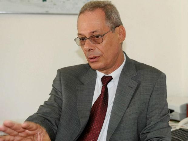 Morre aos 65 anos, Frederico Mendonça, ex-diretor do IPAC (Foto: Roberto Nascimento/ Divulgação)