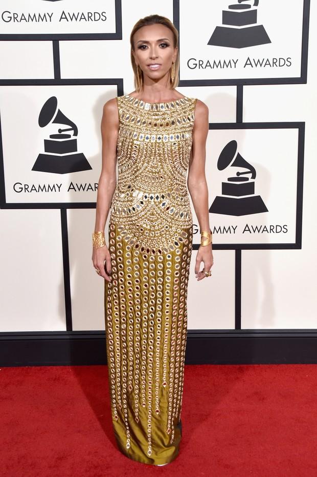 Giuliana Rancic (Foto: Getty Images)