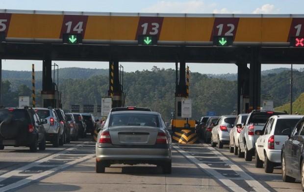 pedágio - rodovia - São Paulo - estrada  (Foto: Marcos Santos/Jornal da USP/Fotos Públicas)