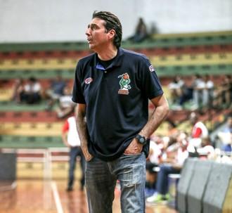 Hudson Previdelo, Bauru Basquete, técnico, sub-19 (Foto: Caio Casagrande / Bauru Basket)