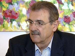 Psiquiatra de Campinas Geraldo José Ballone (Foto: Reprodução / EPTV)