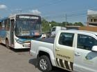 Frota de coletivo em Ladário, MS, é reduzida a apenas dois ônibus