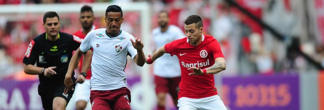 Confira os melhores momentos  de Inter 2x2 Fluminense (Ricardo Duarte/Divulgação Inter)