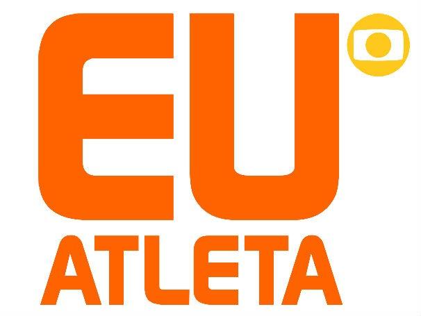 Eu Atleta nova logo (Foto: Divulgação)