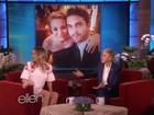 Atriz de 'Big Bang theory' ganha surpresa e se veste de noiva na TV
