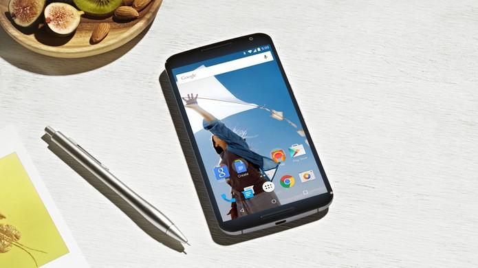 Nexus 6, mais lidas (Foto: Reprodução/Google)