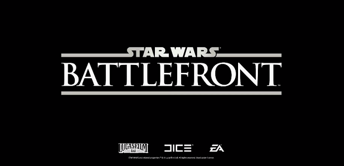 Battlefront vai aparecer na E3 (Foto: Divulgação/EA)