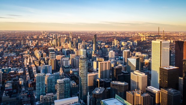 Toronto, Canadá (Foto: Thinkstock)