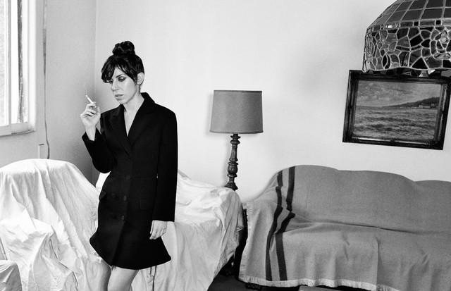 Maria Laura Nogueira (Foto: Gil Inoue)
