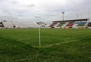 estádio josé cavalcanti em patos (Foto: Divulgação)