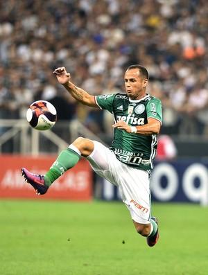 Corinthians x Palmeiras Guerra