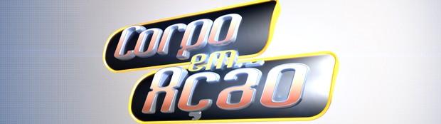 Logo Programa Corpo em Ação (Foto: Divulgação)