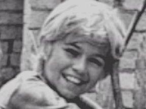 Haroldo Botta em Meu pé de laranja lima, nos anos 70 (Foto: reprodução/TV Tupi)