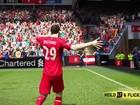 'Fifa 15' terá comemorações de gol de Cristiano Ronaldo e Luis Suárez