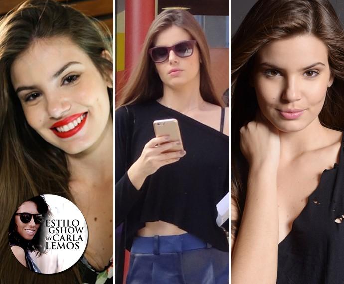 Relembre as tendências que marcaram os looks de Angel (Foto: Gshow / Taís Moreno / TV Globo / Faya / TV Globo)