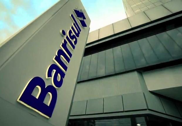 Banrisul (Foto: Reprodução/Twitter)