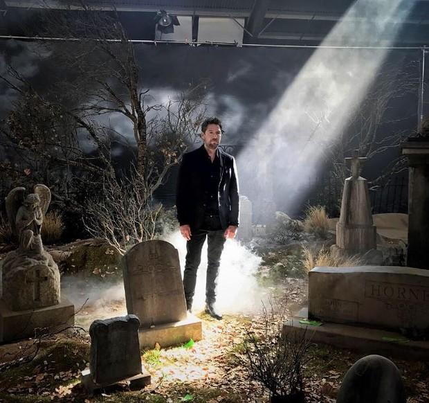 Elenco de Buffy: A Caça Vampiros (Foto: Instagram / Reprodução)