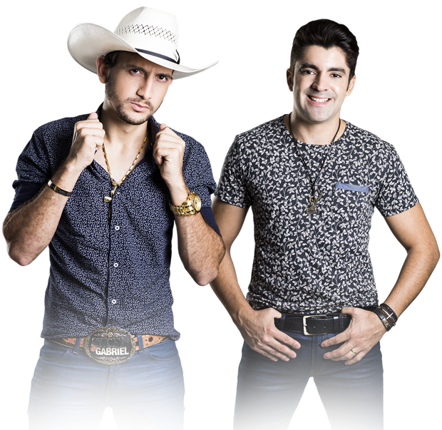 Antony e Gabriel fazem show em Londrina