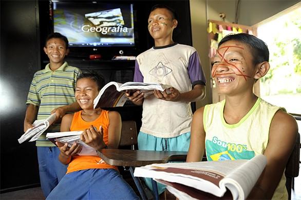 Galeria 9 - Amazonas - Igarité regular - Comunidade Komixiwë (57) (Foto: Guanabaratejo)