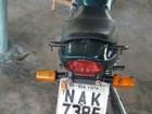 Dupla paga R$ 700 em moto roubada em Roraima e acaba presa na fronteira