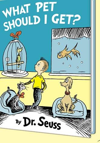 What pet should I get? (Foto: Divulgação)