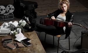 Selah Sue cantará com Maria Rita no Sunset: 'Nos conhecemos por e-mail'