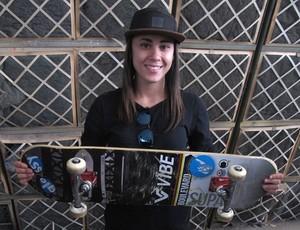 Monica Torres Skate, Saberskate (Foto: Gabriel Fricke)