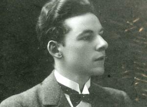 William Soutar  (Foto: Divulgação)