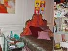 Assim como os personagens da telinha, faça uma decoração jovem e personalizada no quarto