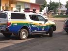 Para reduzir índice de criminalidade em 5%, PM reforça efetivo de Vilhena