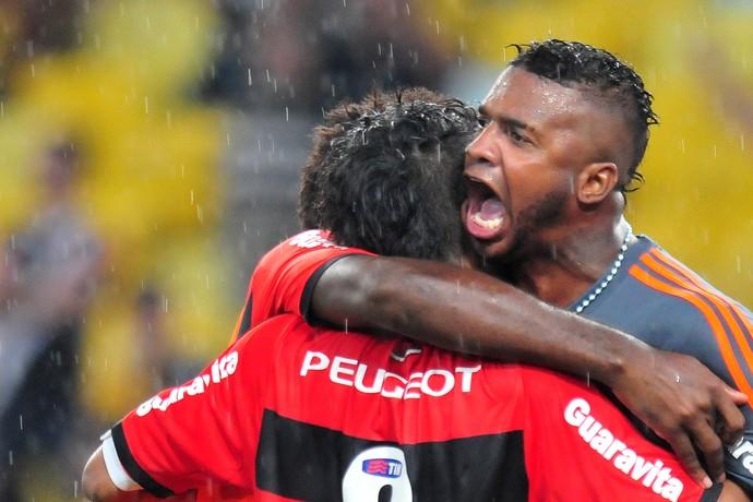 Felipe Flamengo Grande (Foto: Agência Estado)