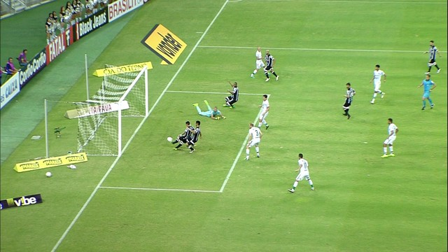 Ceará x Juventude - Campeonato Brasileiro Série B 2017-2017 ... cf462097f9141