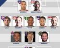 Decisivo na vitória do Orlando City, Kaká entra na seleção da semana da MLS