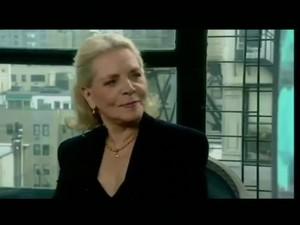 Morre a atriz Lauren Bacall/GNews (Foto: Reprodução GloboNews)
