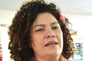 Perpétua Almeida, deputada federal (PCdoB / AC) (Foto: Mariana Serafini / Clickfoz)