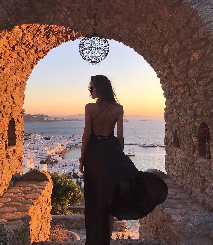 Izabel Goulart (Foto: Reprodução/ Instagram)