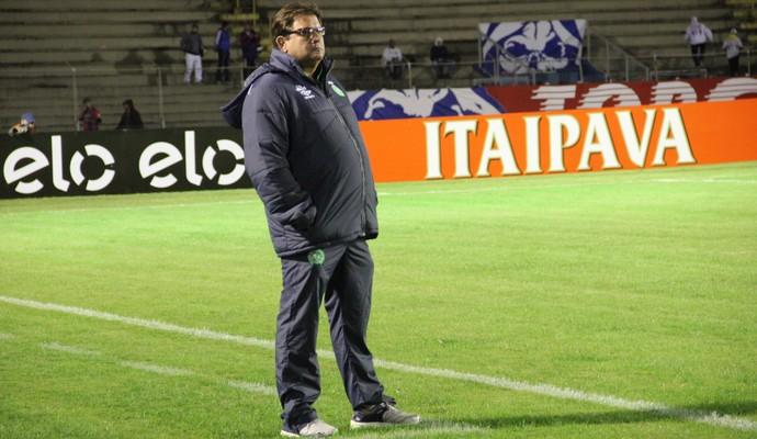 Chapecoense Guto Ferreira  (Foto: Cleberson Silva/Chapecoense)