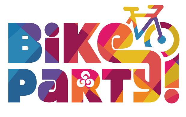 Rede Amazônica realiza o passeio ciclístico 'BIKE PARTY' em Manaus (Foto: Marketing/Rede Amazônica)