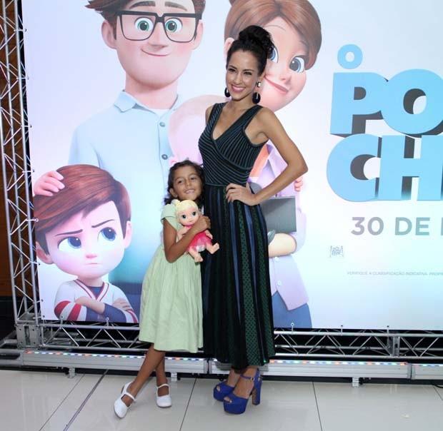 Maitê Piragibe (Foto: Thyago Andrade- Brazilnews)