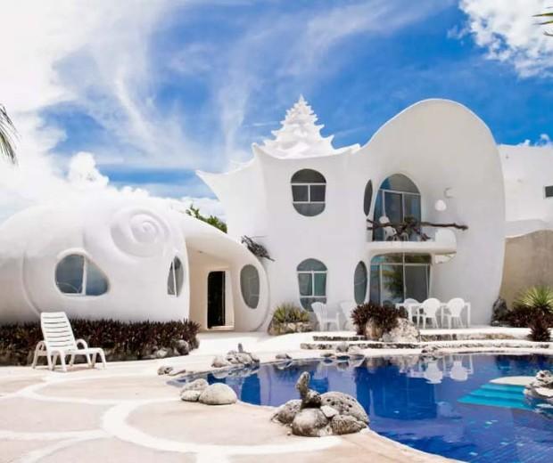 A Casa da Sereia (Foto: Reprodução Airbnb)