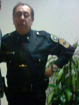 Eduardo Tomás Galeano, de 61 anos (Foto: Divulgação/Polícia Civil do RN)