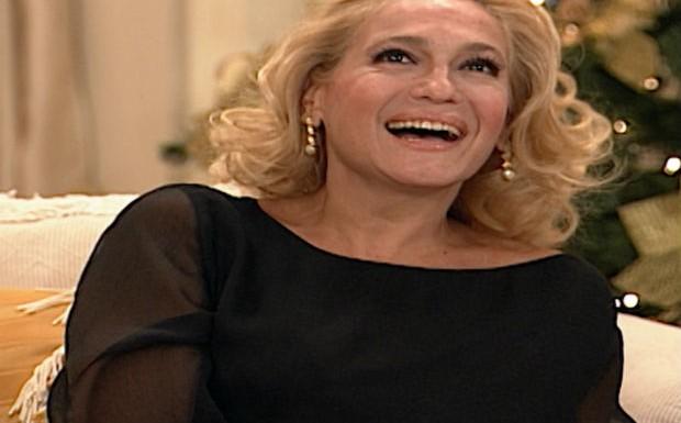 Branca conversa com Milena sobre empréstimo