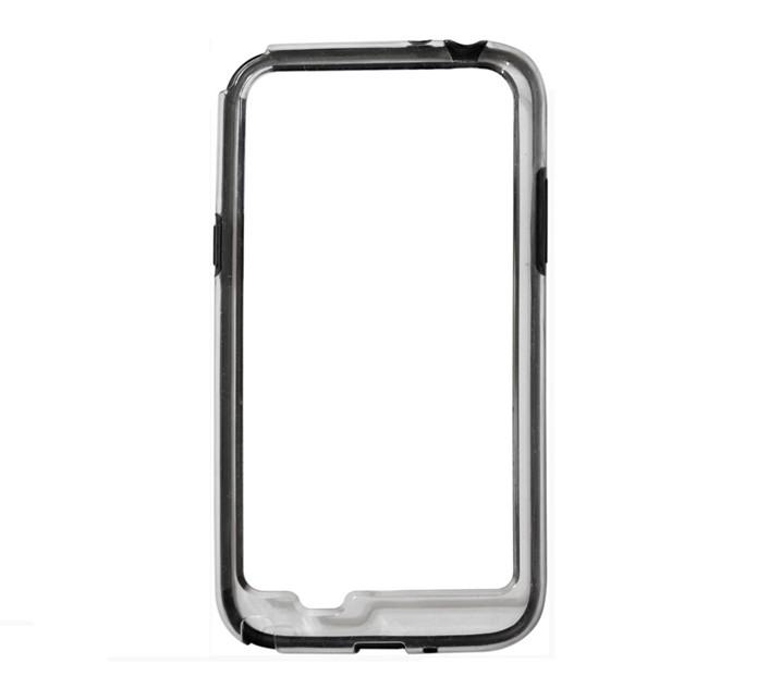 Bumper para Samsung Galaxy Note N7000 (Foto: Divulgação/Coronitas Acessórios)