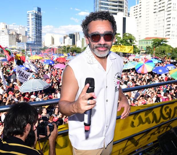Wilson Simoninha (Foto: Leo Franco/AgNews)