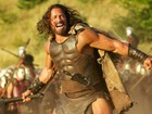 Estreia: Aventura fraca retira divindade de semideus Hércules