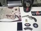 Fuzileiro naval é baleado após reagir a roubo em pizzaria no DF