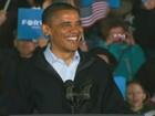Após eleição histórica, Obama aposta em avanços para ganhar 2º mandato