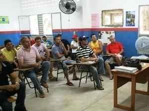 Aprovados em Enem prisional terão redução de pena de 60 dias (Foto: Divulgação/Seed)