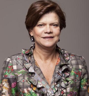 Elizabeth de Carvalhaes, presidente da Ibá (Foto: Ibá - Divulgação)