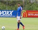 Com futuro indefinido, Charles declara amor ao Cruzeiro e desejo de ficar